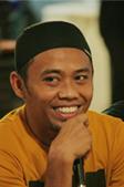 Hapri, S.Pd Guru Penjaskes Lulusan UNM Tahun 2006